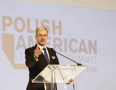 Polsko-Amerykański Szczyt Przywództwa w Miami. Nowe otwarcie w...