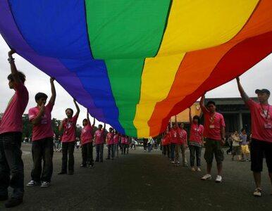 SLD zgłosi ustawę o związkach gejowskich