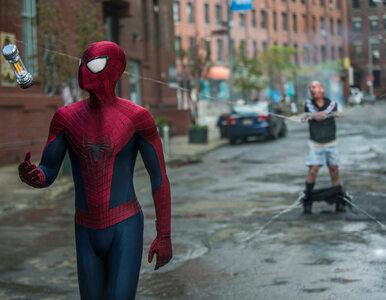 Śmiechu warte. Dlaczego Spider-Man musi wrócić do liceum?