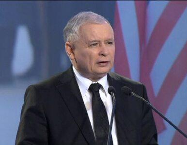Kaczyński: Amerykańskie wojska w Polsce potrzebne jak najszybciej