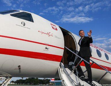 NA ŻYWO: Wybory 2020. Kampania prezydencka w Polsce, Andrzej Duda w USA