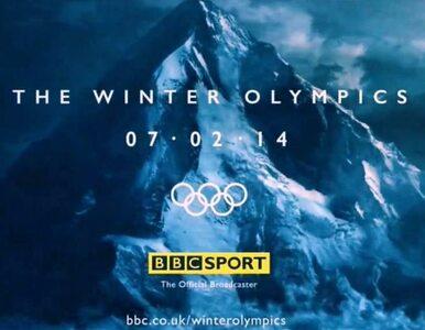 Bagiński wyreżyserował spot reklamowy igrzysk w Soczi