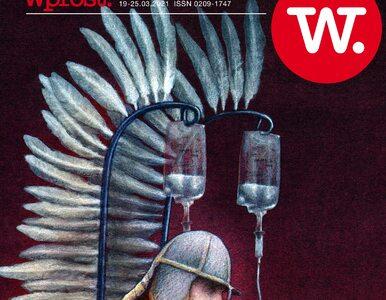 Jak leczą się Polacy, wojna z AstraZeneca, błędy w Mein Kampf. Co w...