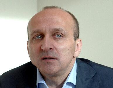 """""""Najpierw Macierewicz zohydził Polakom lustrację - teraz powinien..."""