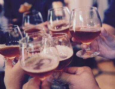 Co dzieje się z twoim mózgiem, gdy pijesz za dużo alkoholu