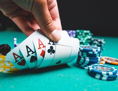 Patologiczny hazard to nie tylko kasyna i poker. A zdrapki czy gry...