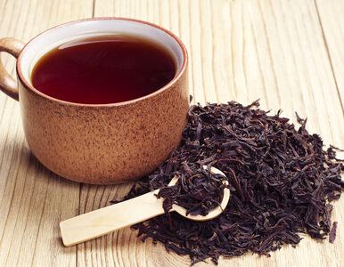 Picie herbaty może obniżyć ciśnienie krwi?