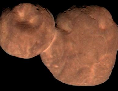 NASA zmienia nazwę słynnej planetoidy. Poprzednia kojarzyła się z nazizmem