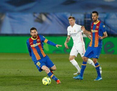 Rewolucja w świecie futbolu. Liga Mistrzów bez Realu, Barcelony czy...