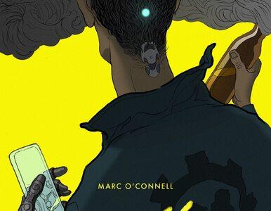 Być maszyną – Mark O'Connell