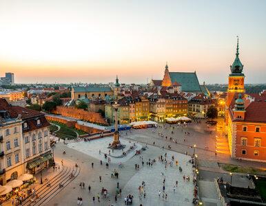 Gowin krytyczny wobec pomysłu PiS o powiększeniu Warszawy