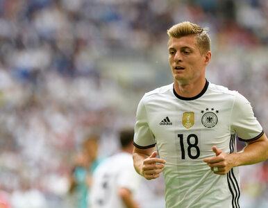 NA ŻYWO: Świetny mecz naszych grupowych rywali! Niemcy wygrywają z Ukrainą