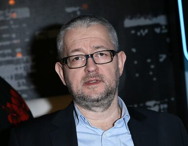 """Publicysta """"Do Rzeczy"""" Rafał Ziemkiewicz aresztowany w Wielkiej Brytanii"""