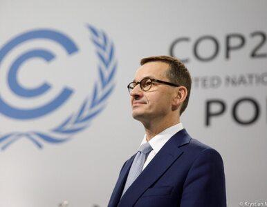 Szczyt klimatyczny w Katowicach zakończony historycznym porozumieniem....
