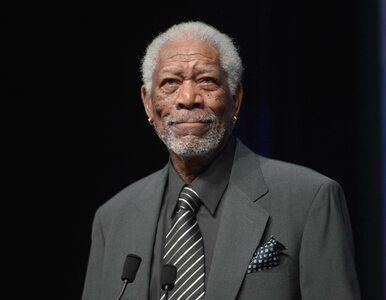 Czy to głos Morgana Freemana? Prawda o popularnym nagraniu szybko wyszła...