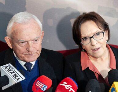 Sondaż IBRIS. Miller, Kopacz i Krasnodębski z mandatami do Parlamentu...