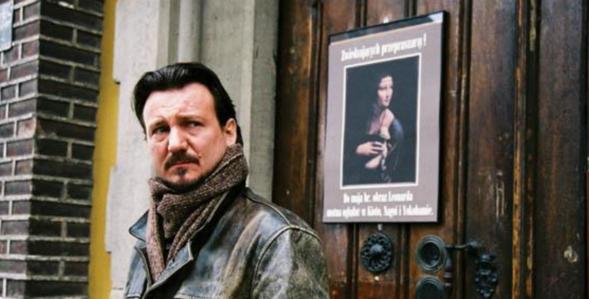 QUIZ. 10 kultowych, polskich aktorów. Rozpoznasz ich wszystkich?