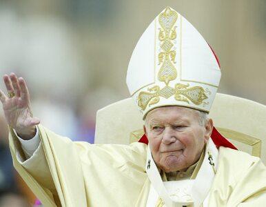 """Jak umierał Jan Paweł II. """"Wiedział o skandalach pedofilskich i je..."""
