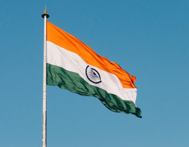 """W Indiach wykryto """"podwójnie zmutowany"""" szczep koronawirusa"""