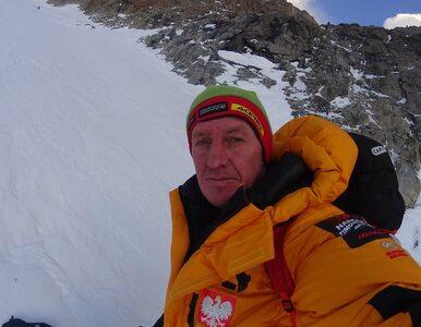 Urubko: Wyprawa na K2 kosztowała mnie dużo pieniędzy. Teraz mam...
