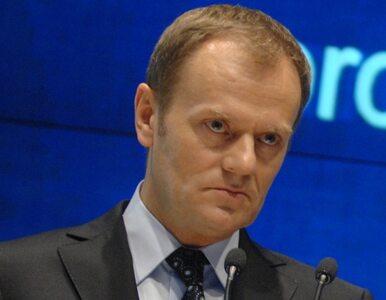 Tusk: koalicja PiS-SLD to realne zagrożenie. Kaczyński: nieprawda