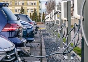 Na podbój Europy ruszają egzotyczni chińscy producenci elektryków