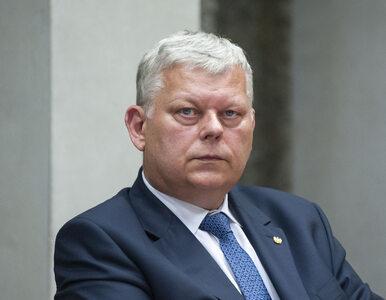 """Koniec Lex TVN? Marek Suski oznajmił, że widzi przyszłość ustawy """"w..."""