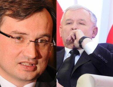 """Mówią wprost: """"Kaczyński powinien być jak Miller"""", """"Ziobro to nowy..."""