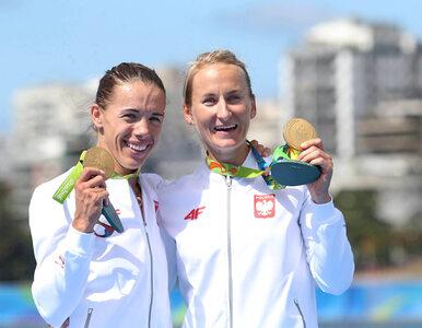 """Polskie wioślarki z medalami w Rio. """"Dziewczyny zrobiły coś fantastycznego"""""""