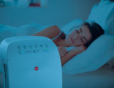 Czym kierować się wybierając oczyszczacz powietrza do domu?