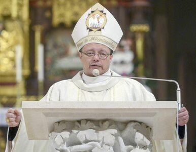 """""""Chcę najmocniej przeprosić wszystkich..."""". Abp Grzegorz Ryś komentuje..."""