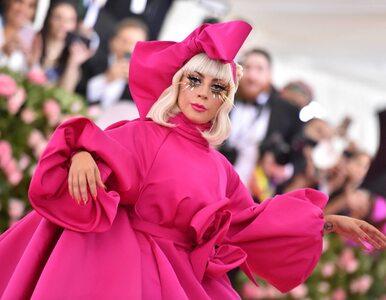 """Lady Gaga miała wypadek podczas koncertu. """"Myśleliśmy, że nie żyje"""""""