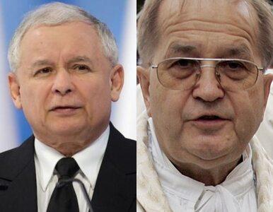 Kuczyński: uspokojenie Polski jest w rękach Kaczyńskiego i Rydzyka