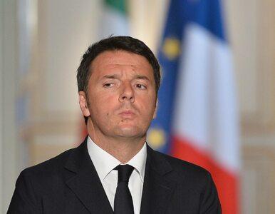 Bitwa o zegarki. Kompromitacja włoskiej delegacji w czasie oficjalnej...