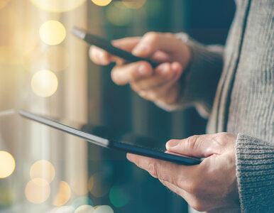 Korzystasz z tabletu, smartfona i komputera? Nadmiar gadżetów sprzyja...