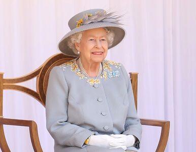 Królowa Elżbieta II spędziła noc w szpitalu. Oświadczenie rzecznika...