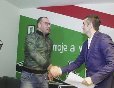 Radović przedłużył kontrakt. Zakończy karierę w Legii