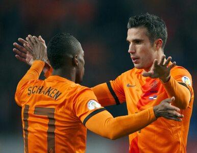 Eliminacje MŚ: Holandia - sześć meczów, sześć zwycięstw. Rumunia na...