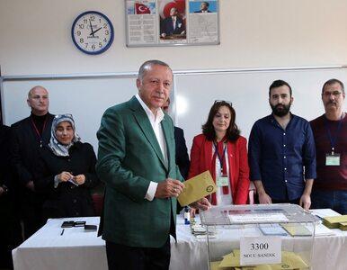 Niespokojne wybory w Turcji. Dwie osoby zginęły w strzelaninie, 60...
