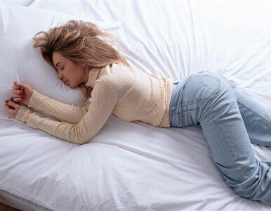 Hipersomnia, czyli zbyt długi sen. Osiąga go zaledwie 2 procent populacji