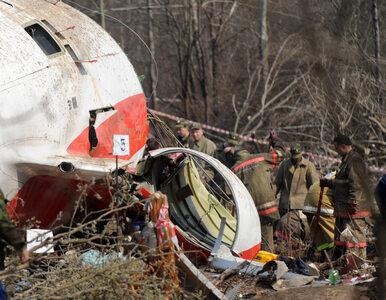 Macierewicz: To nie działanie kontrolerów doprowadziło do katastrofy. To...