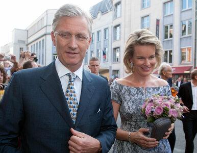 Belgia: odszedł król, niech żyje król