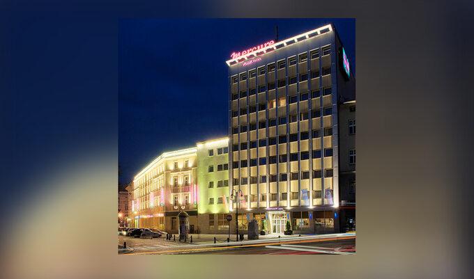 Sekrety Hotelu Mercure wOpolu