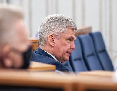 Senat zdecydował ws. kandydatury Piotra Wawrzyka. Stanisław Karczewski:...