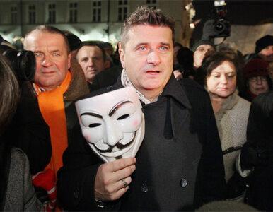 USA interesowały się ACTA w Polsce? Palikot: skandal! Jesteśmy...