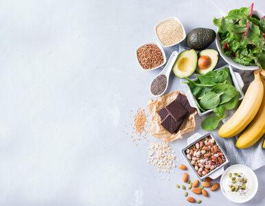 Dieta 75 proc. ludzi na świecie nie dostarcza odpowiedniej ilości tego...