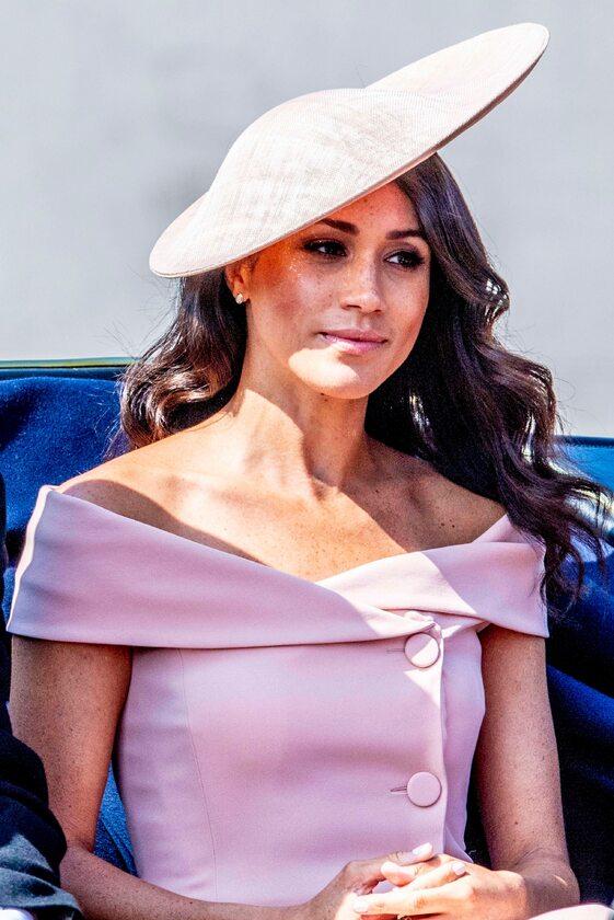 Księżna Sussex