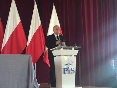 Decyzje po Radzie Politycznej PiS. Dwóch nowych wiceprezesów partii