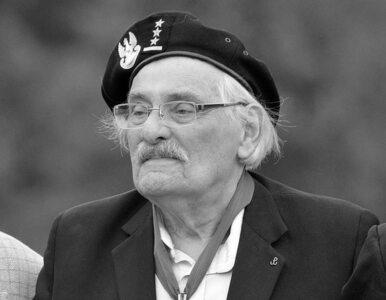 Nie żyje Samuel Willenberg, ostatni ocalały z Treblinki