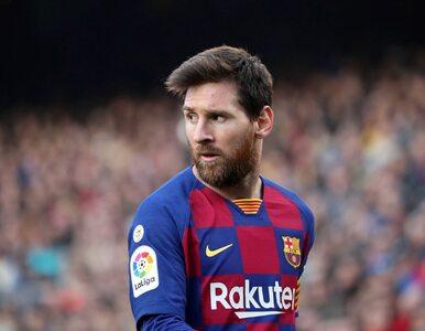 Koniec sagi z Leo Messim w roli głównej. Piłkarz ogłosił decyzję
